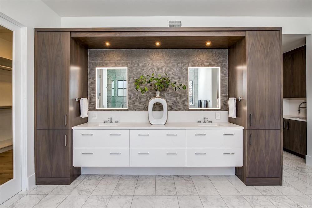 luxury modern design