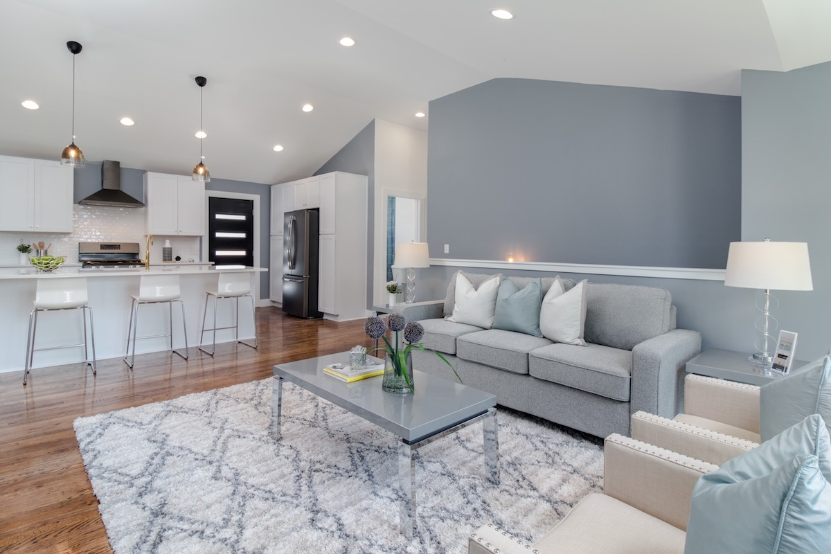 Home Staging Denver Jackson Street