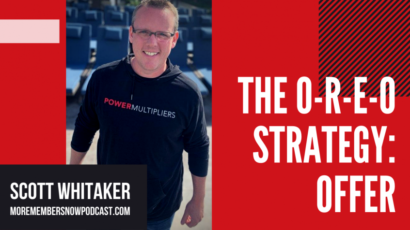 The O-R-E-O Strategy: Offer [Podcast]