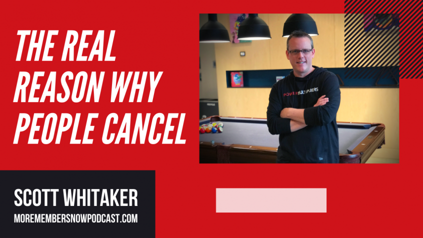 The Real Reason Why People Cancel [Podcast]