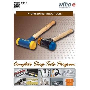 Shop Tools Catalog