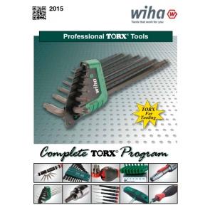 Torx Products Catalog