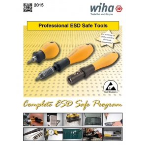 ESD Safe Products Catalog