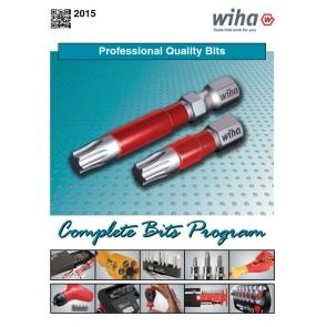 Insert & Power Bits & Power Tool Accessories Catalog