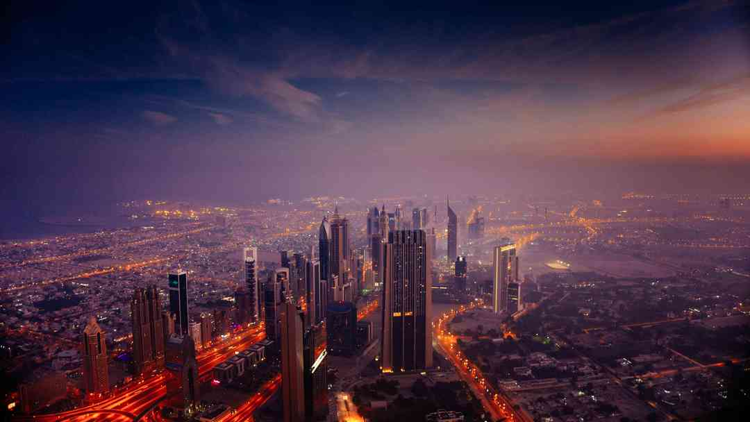 5 Unique Experiences You Can't Afford To Miss In Dubai image