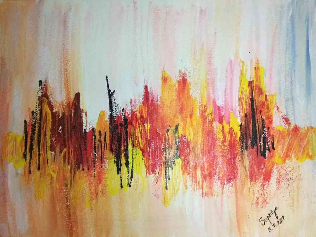 PAINTINGS AND EMOTIONS  image
