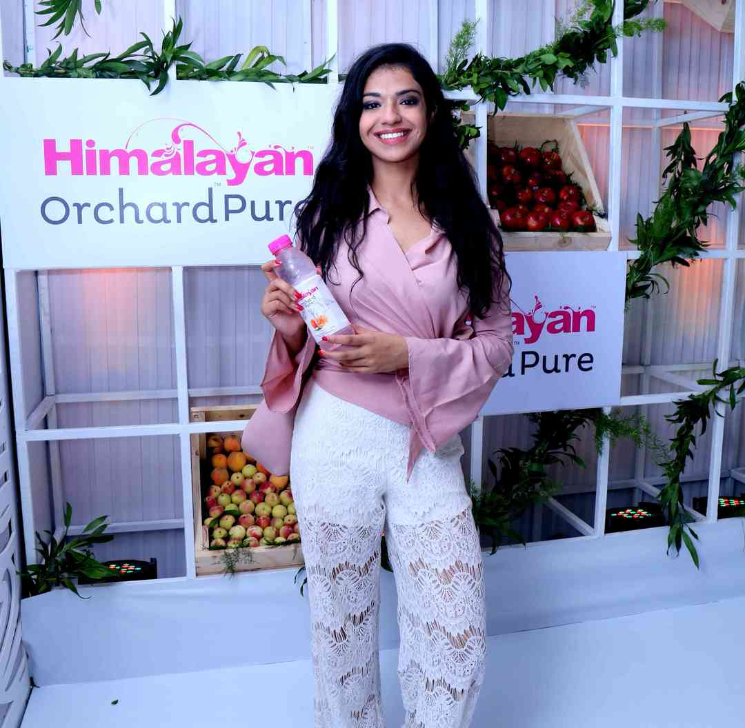 Himalayan Orchard Pure Launch image