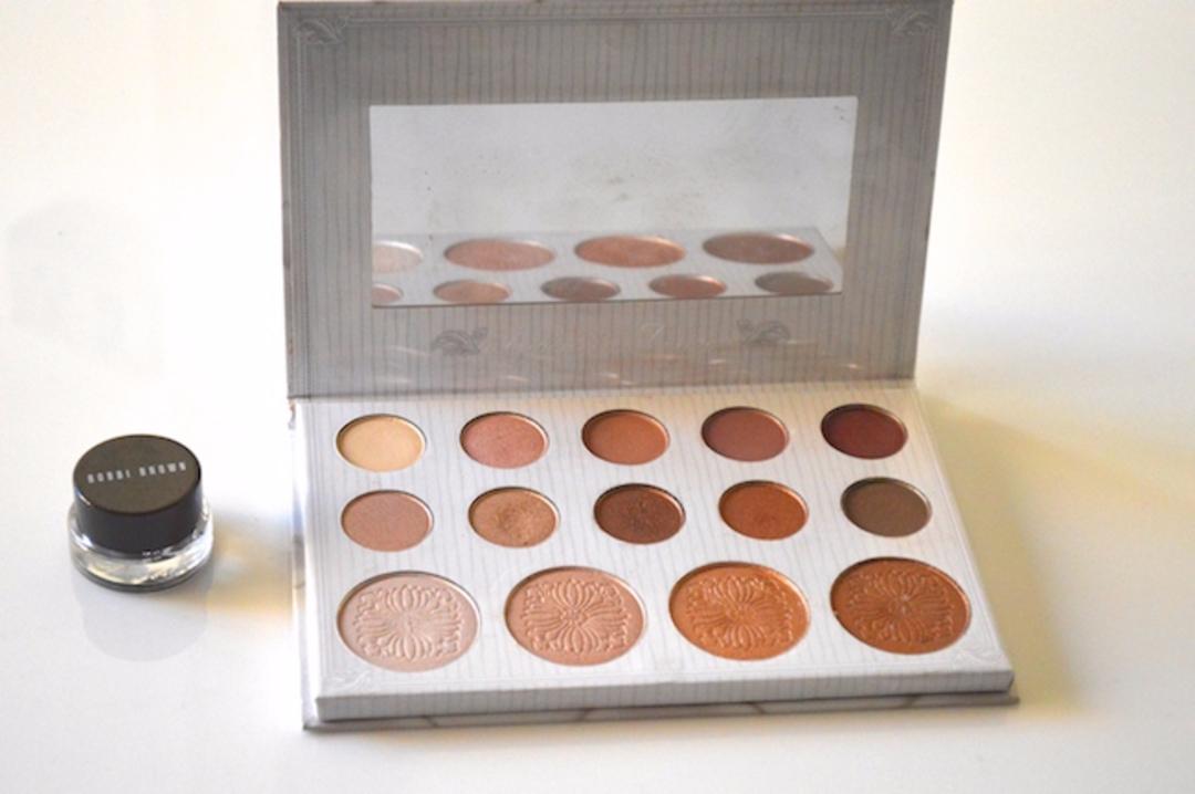 BH Cosmetics -Carli Bybel Eyeshadow Palette image