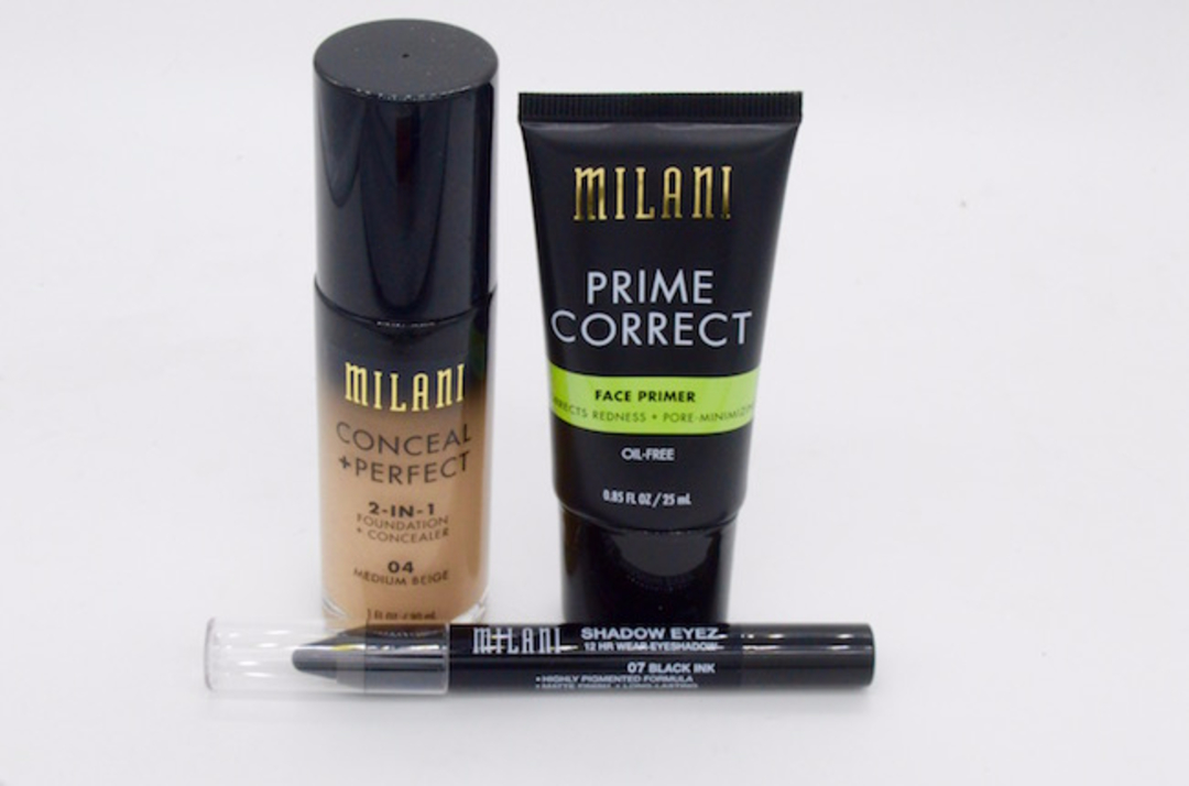 Milani Conceal + Perfect 2-in-1 Foundation & Prime Correct image