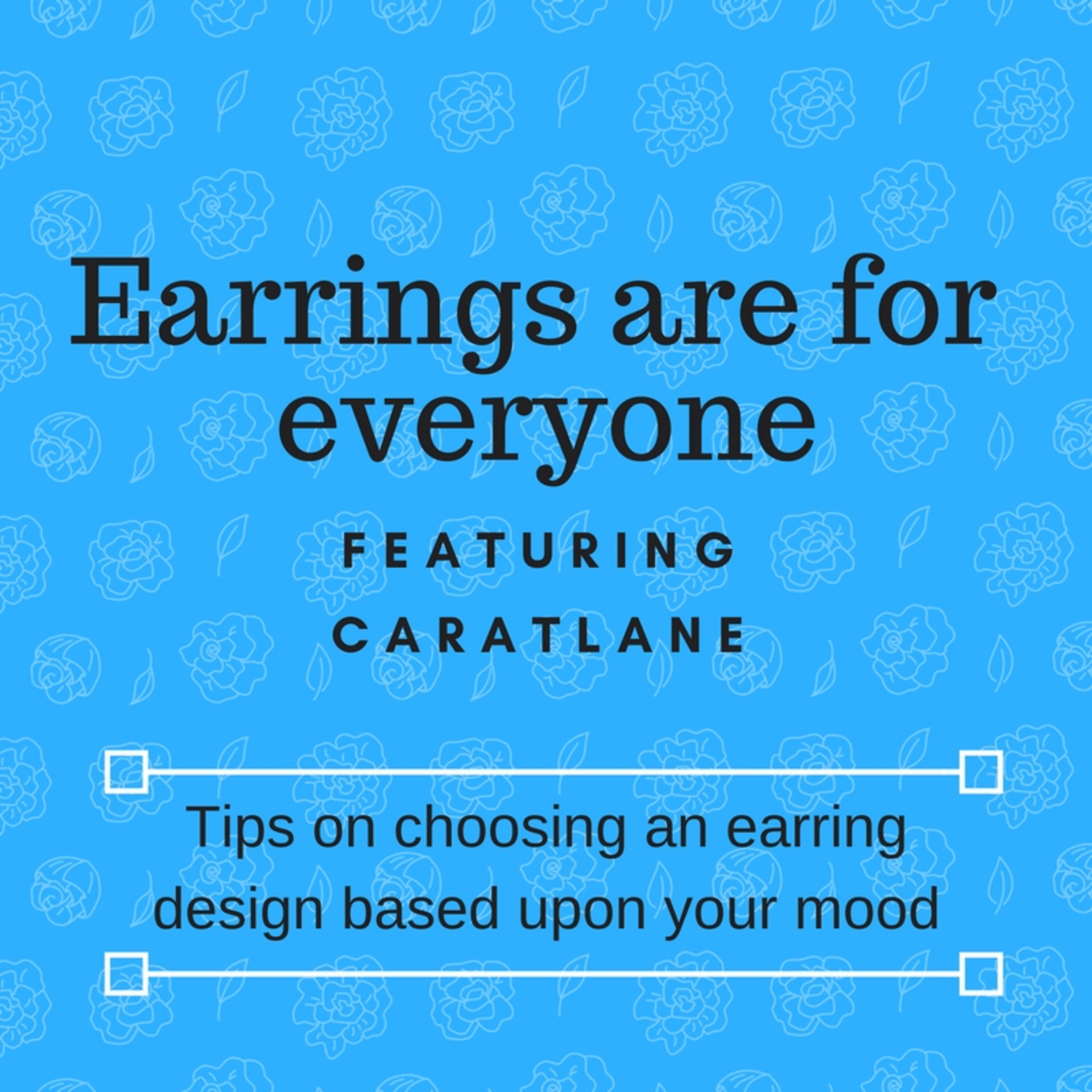 Earrings for every mood feat Caratlane image