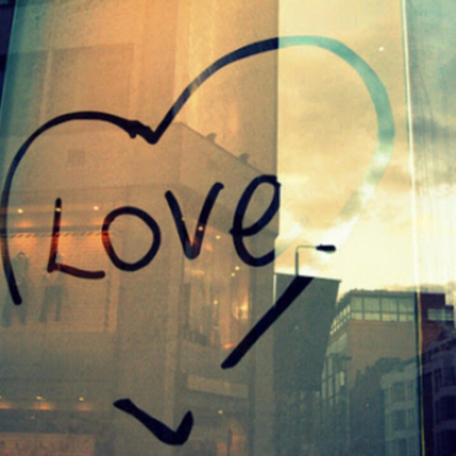 Love. image