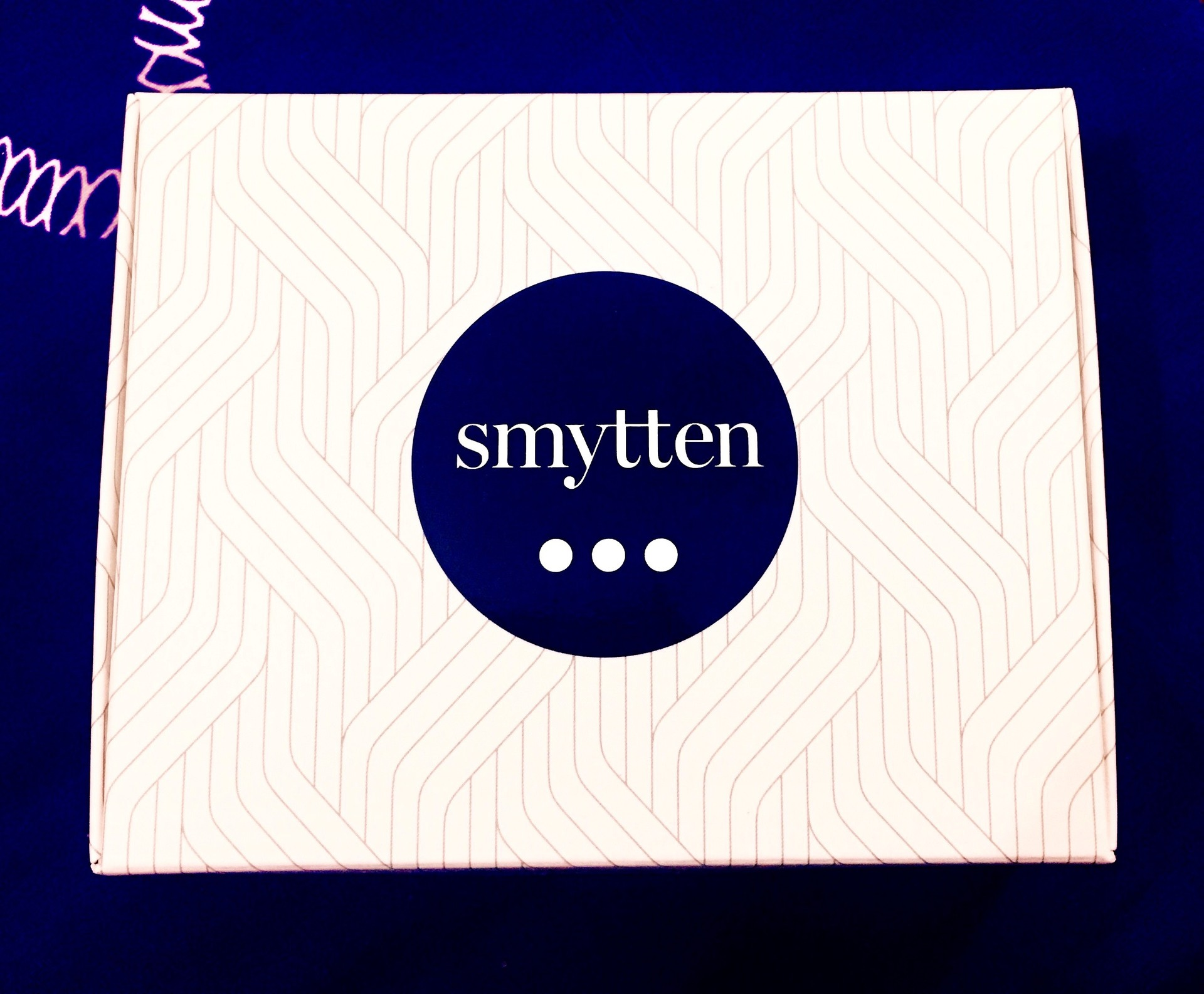 STAY SMYTTEN  image