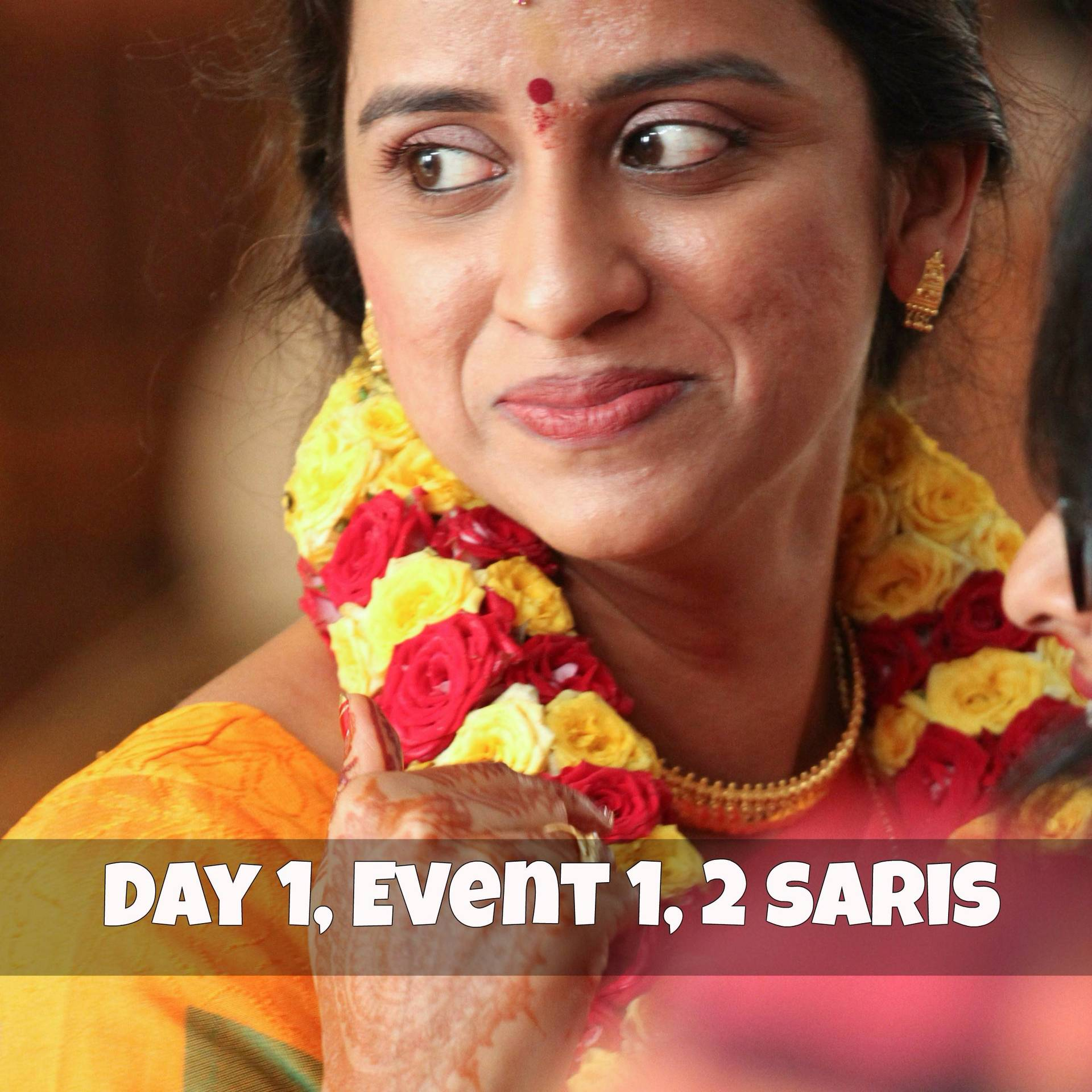 Vritam- Day 1, Event 1 image