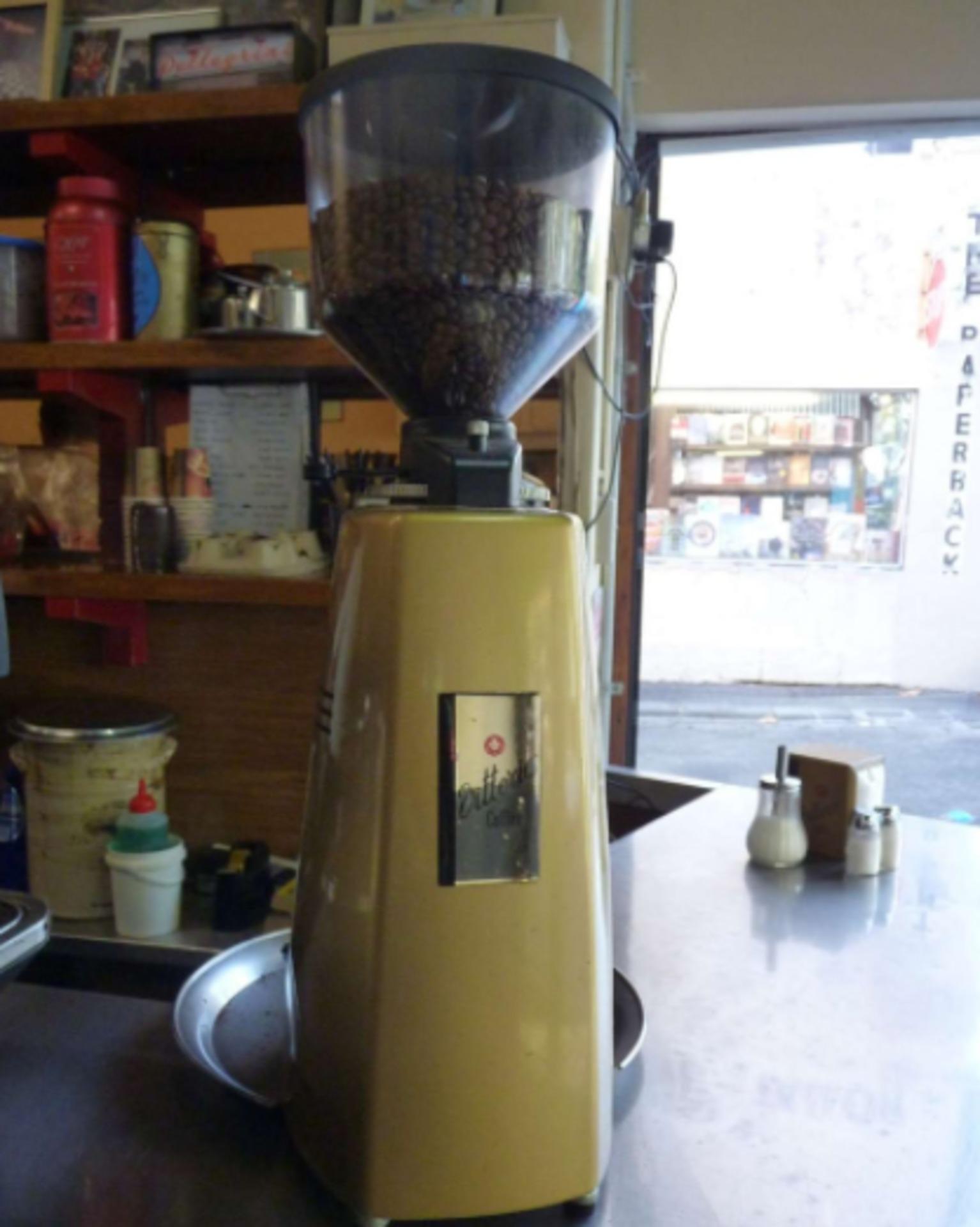 Pellegrini's Espresso Bar image