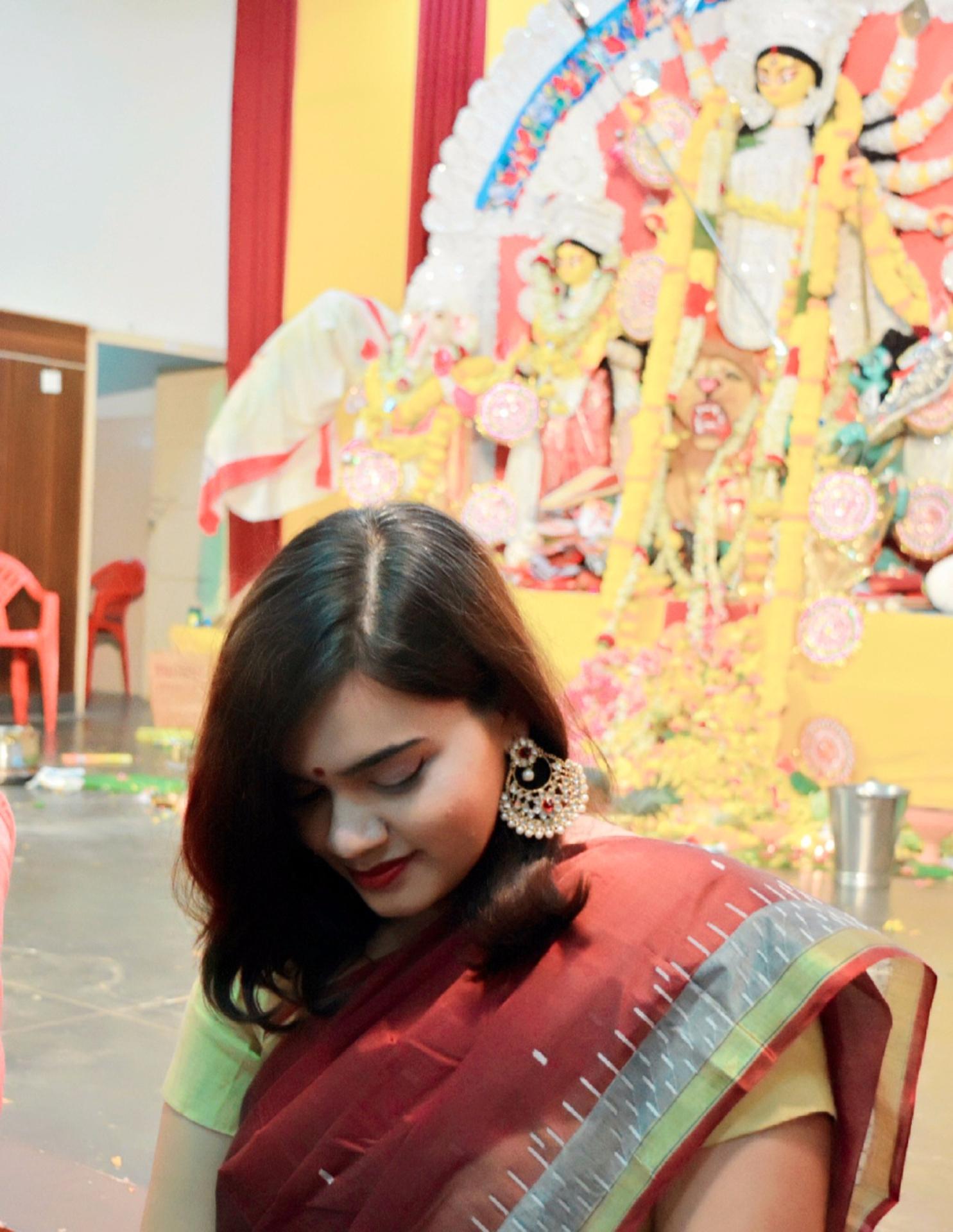 Bengali Pujo Pride image