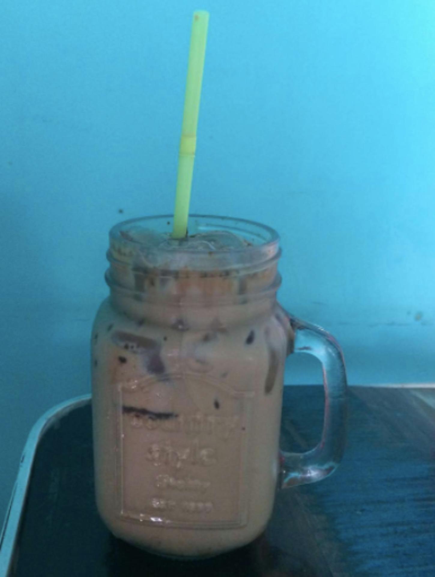 Cafe Buzzinga image
