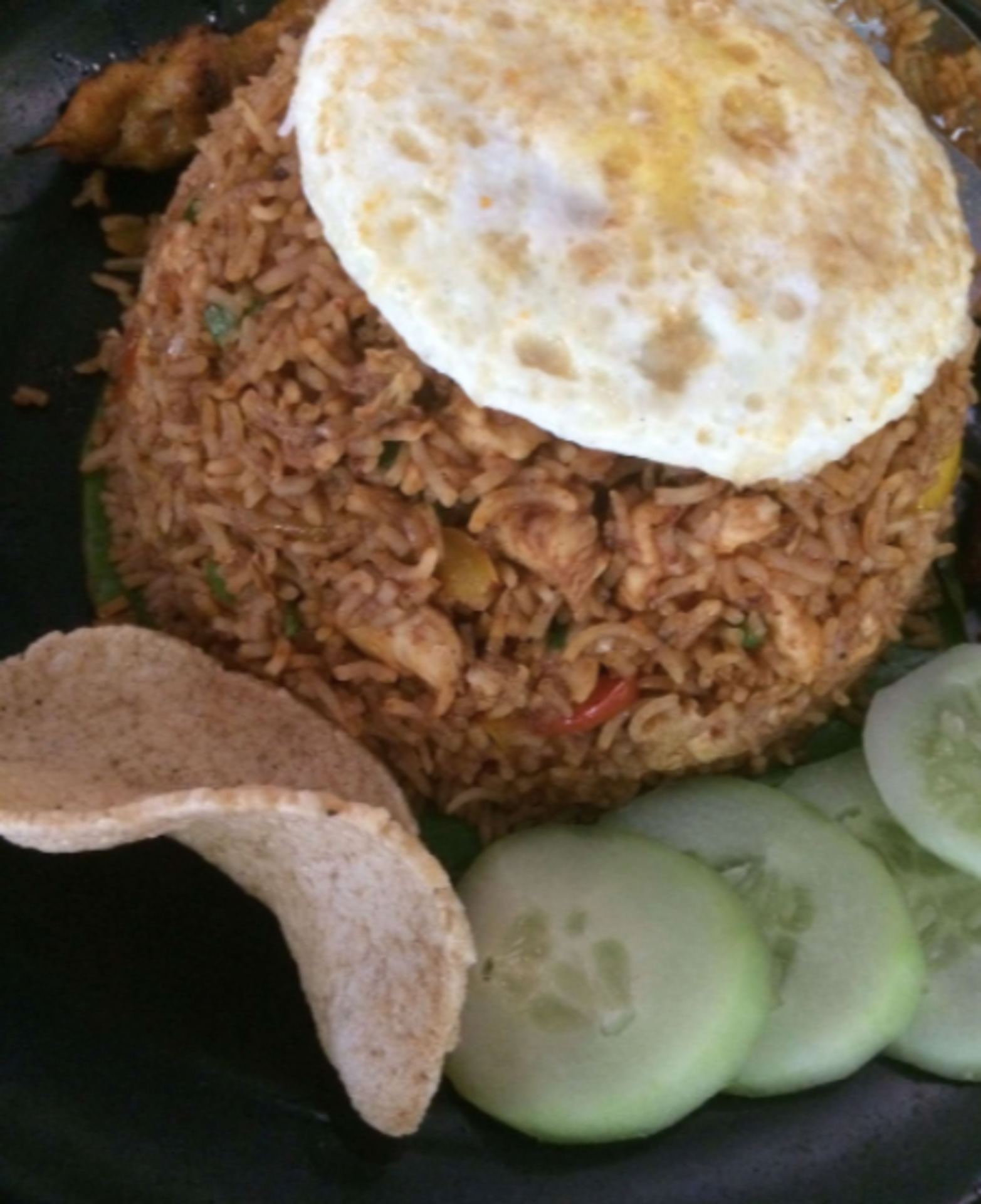 Nasi And Mee image