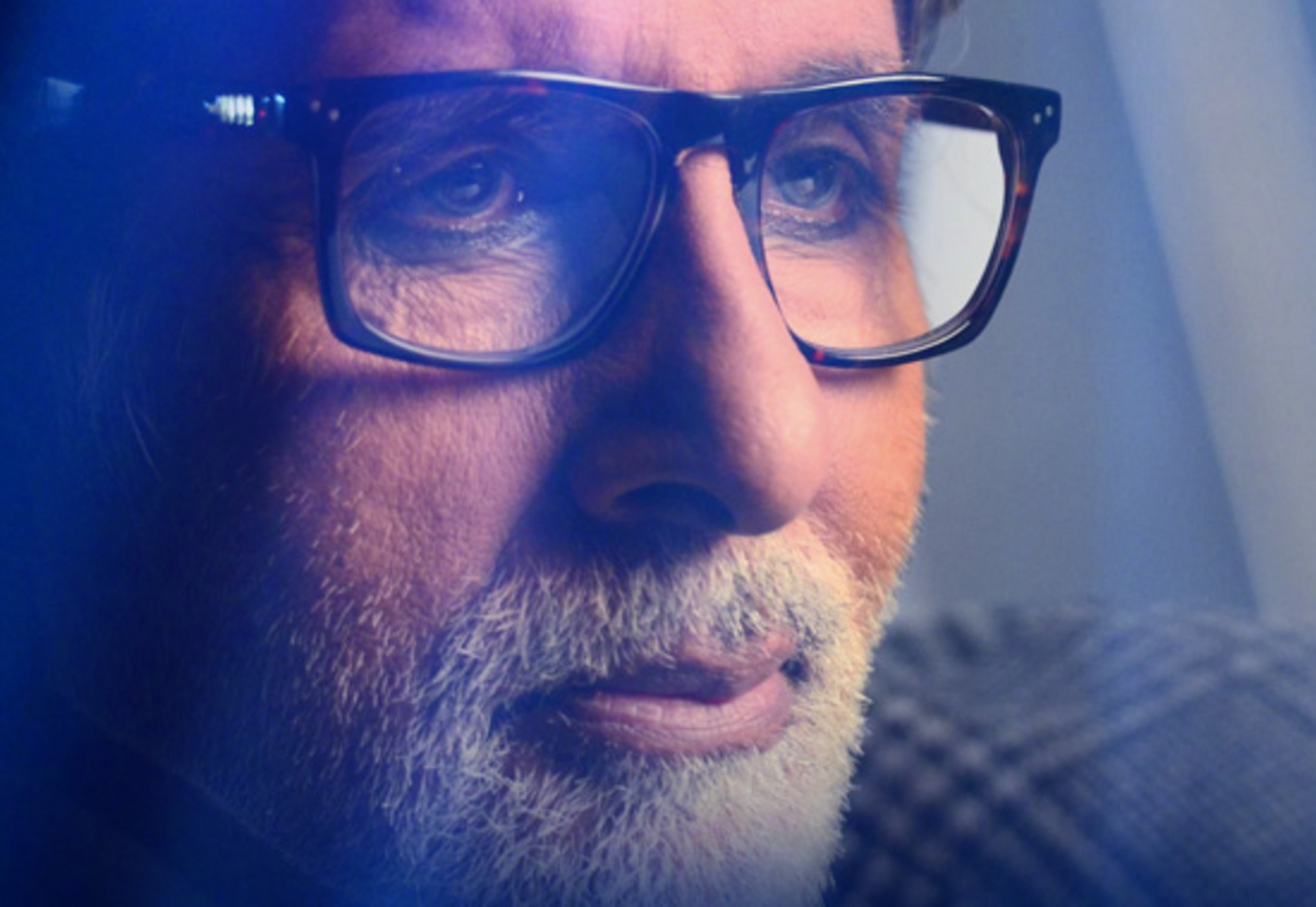 Mr. Amitabh Bachchan: The legend and an avid blogger #HappyBirthday image