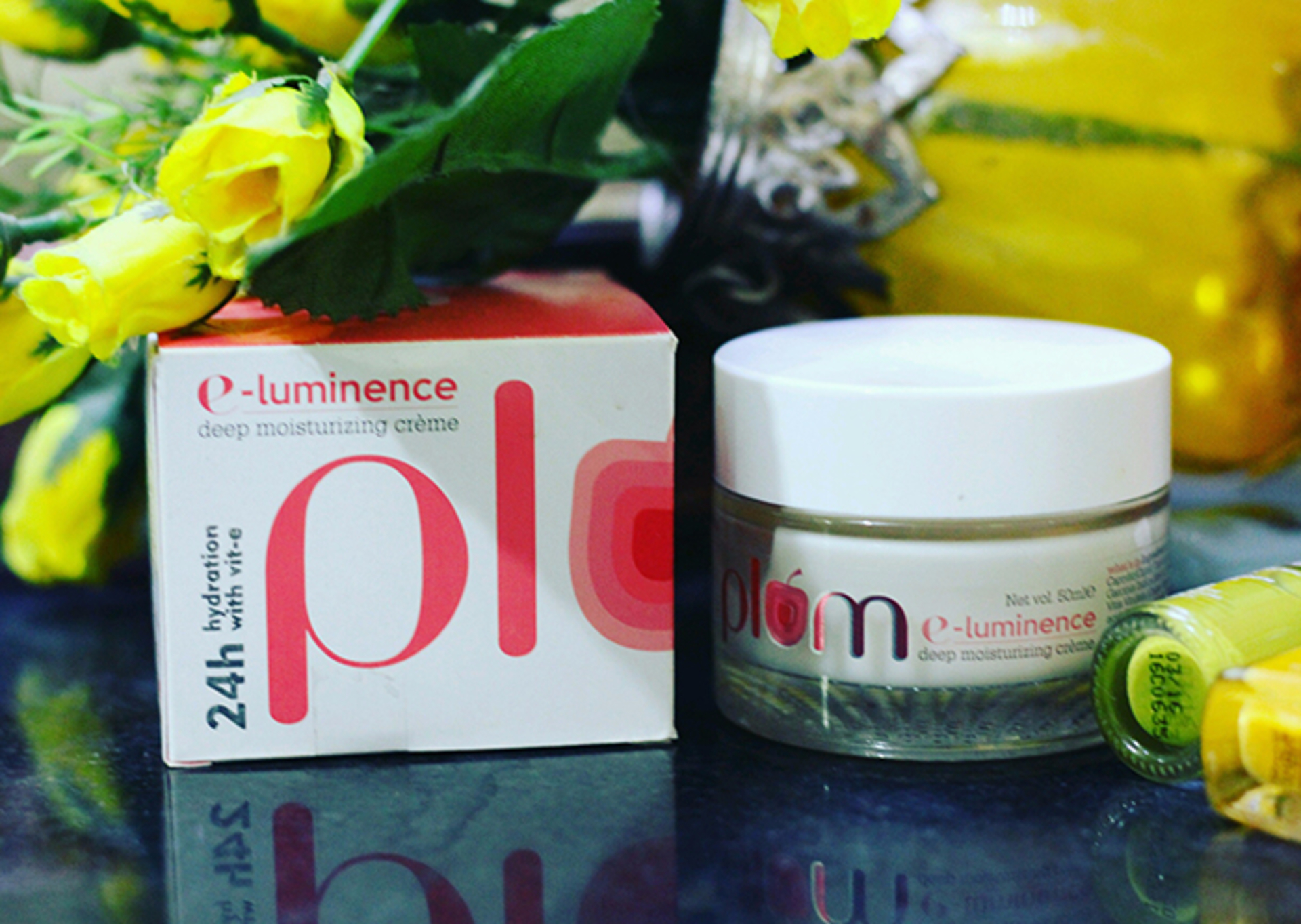 Skin Care Buzz - Deep Moisturizer image