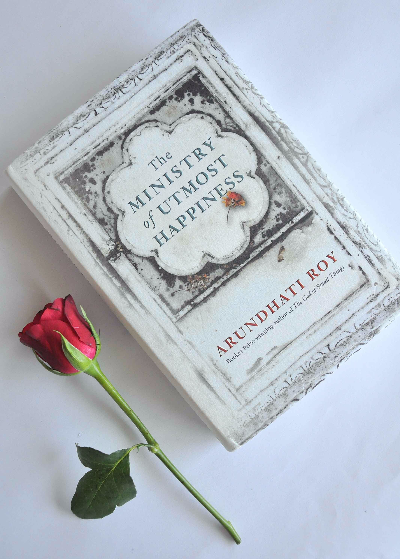 Review: The Ministry of Utmost Hapiness image