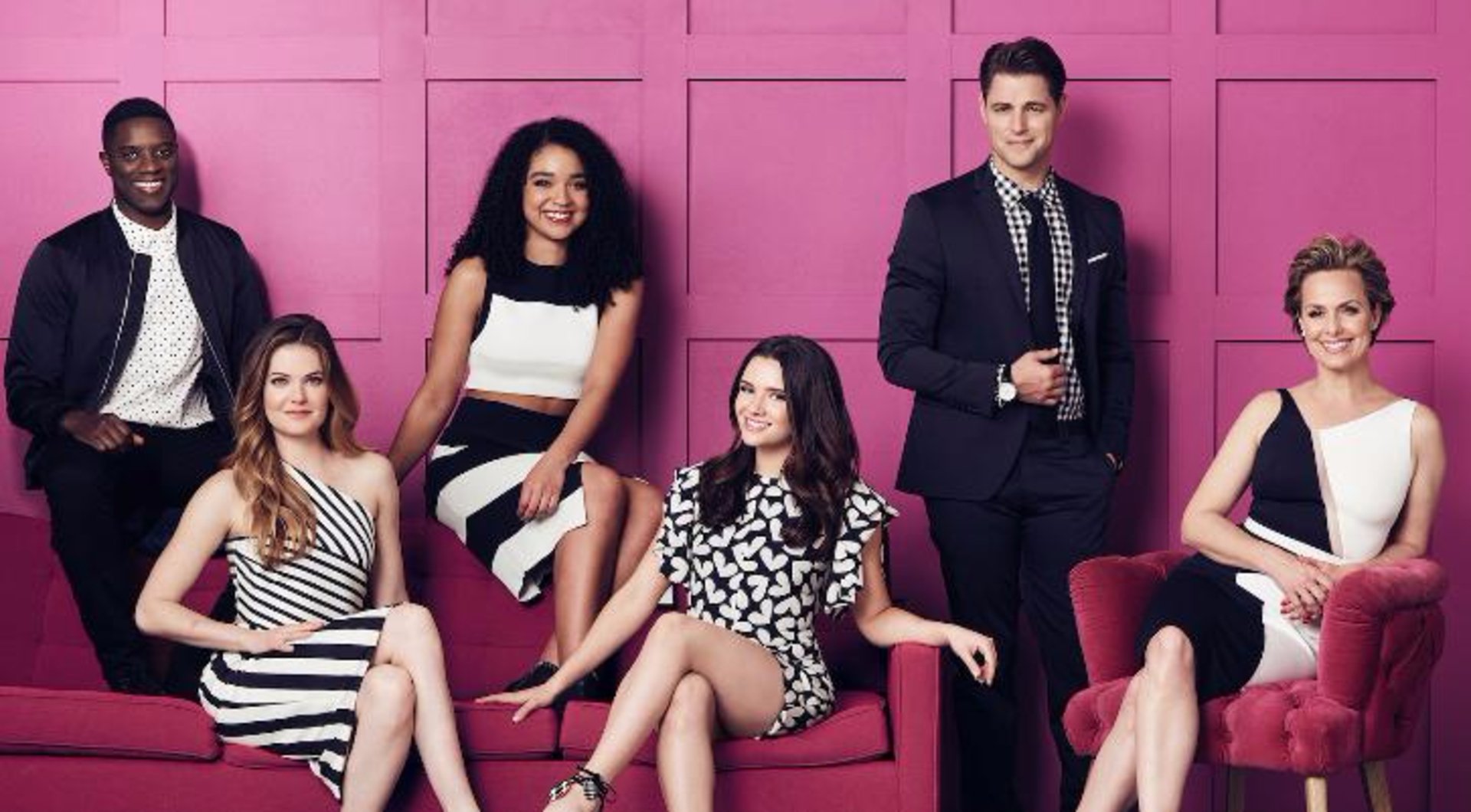 TV Series Review: The Bold Type image