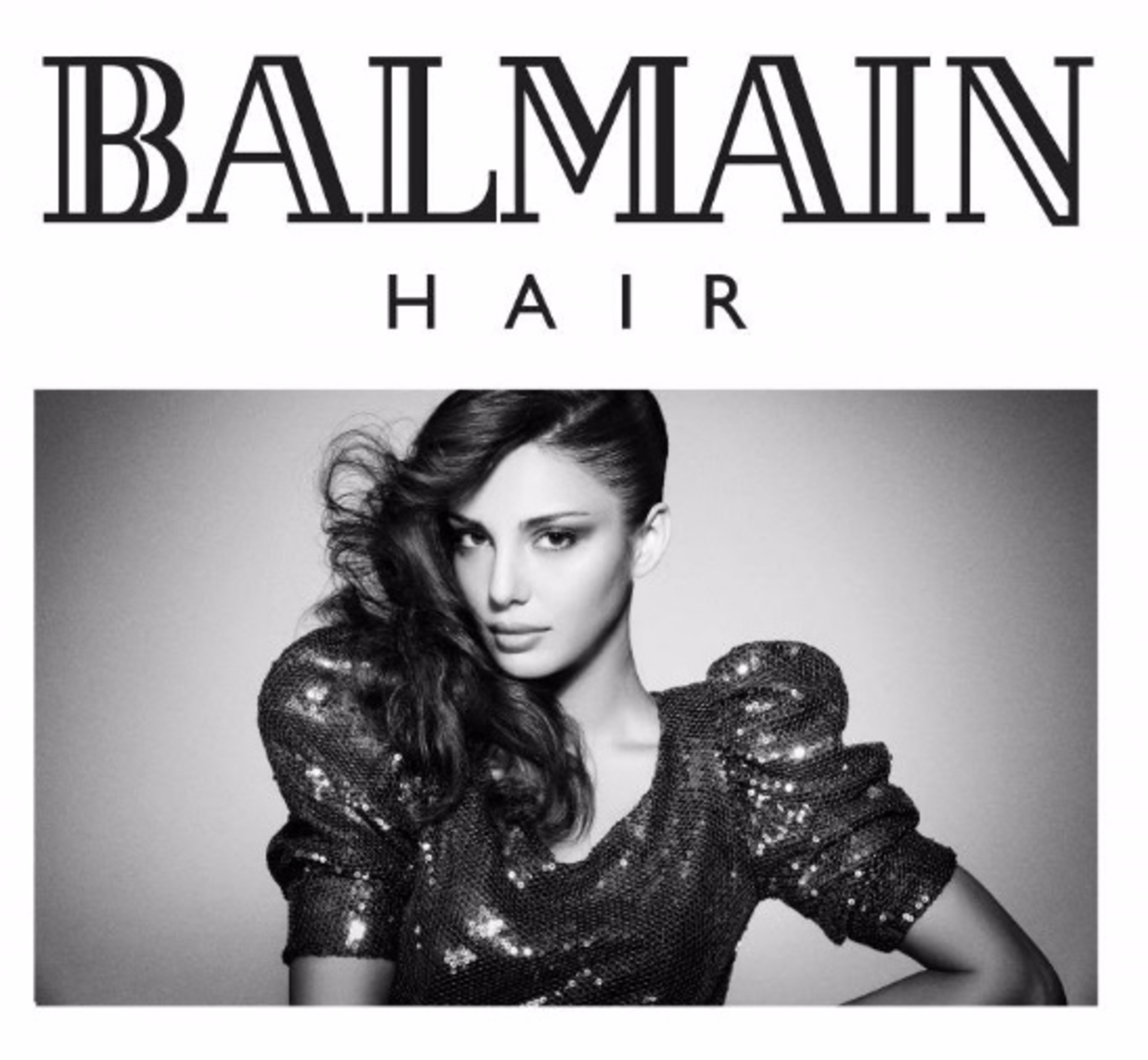 The Luxurious Wonder Of Balmain Hair Couture  image