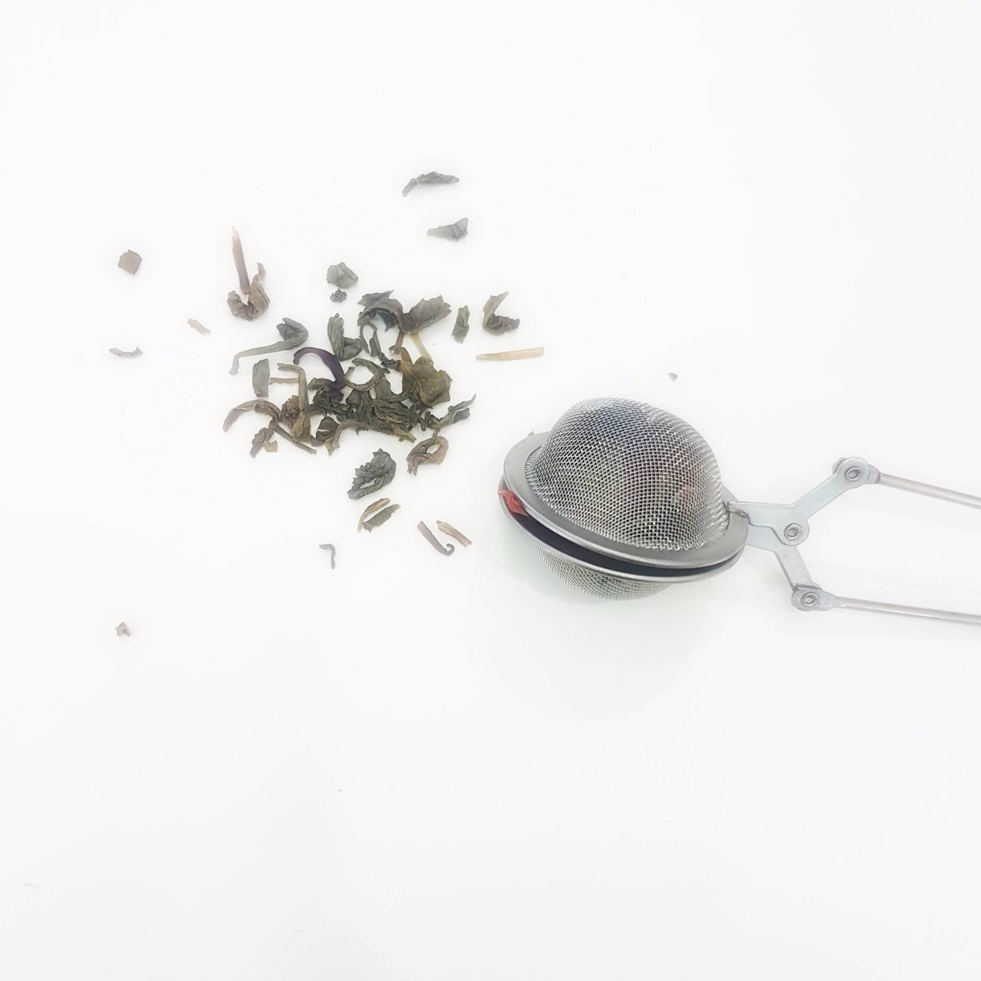Reasons why I ditched Tea Bags. image