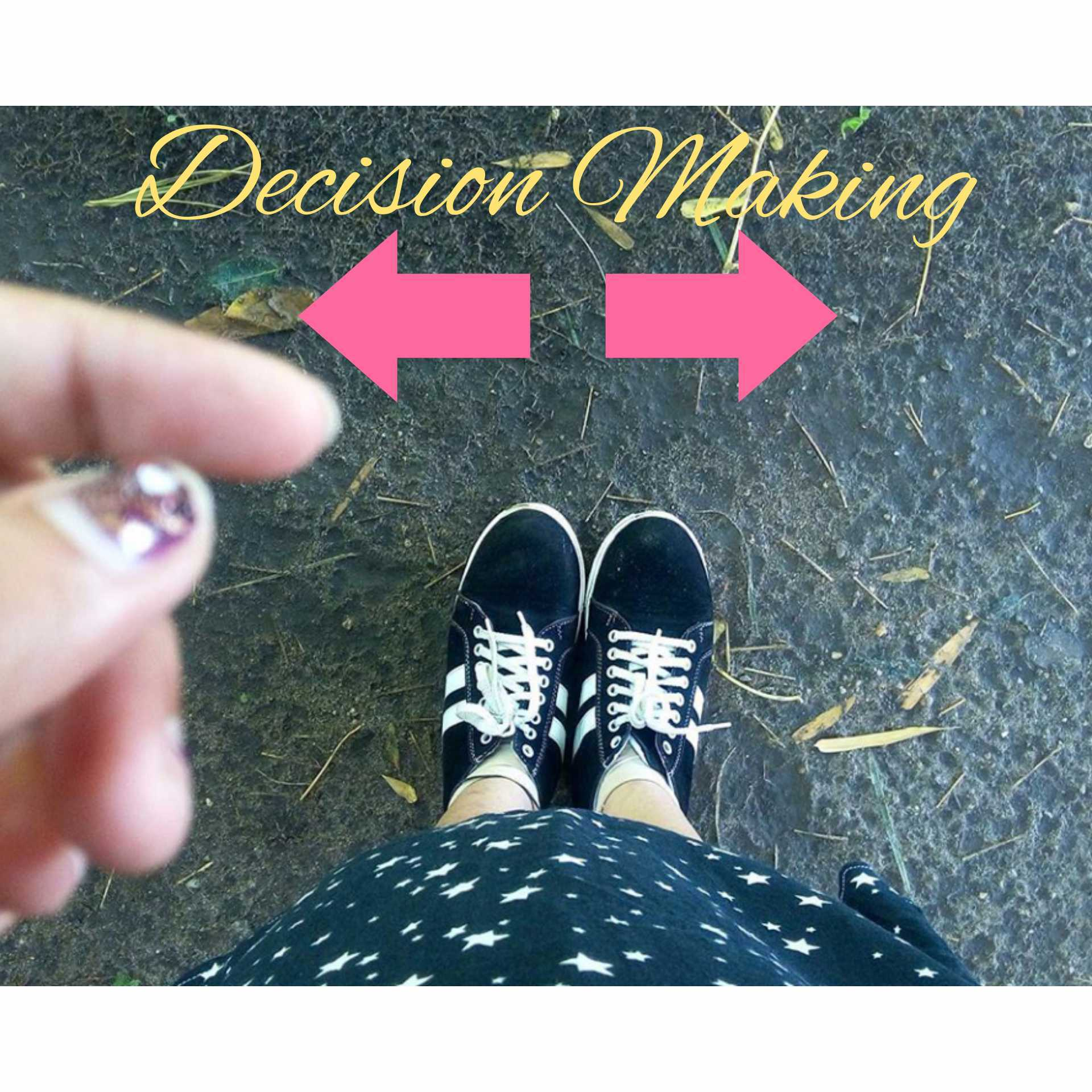 Decision Making  image