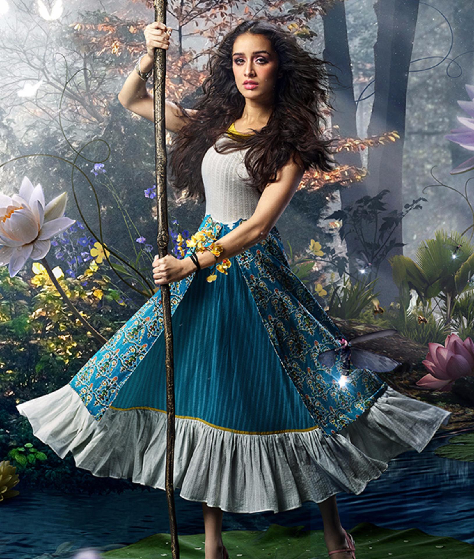 Shraddha Kapoor Launches Fashion Line 'IMARA' image