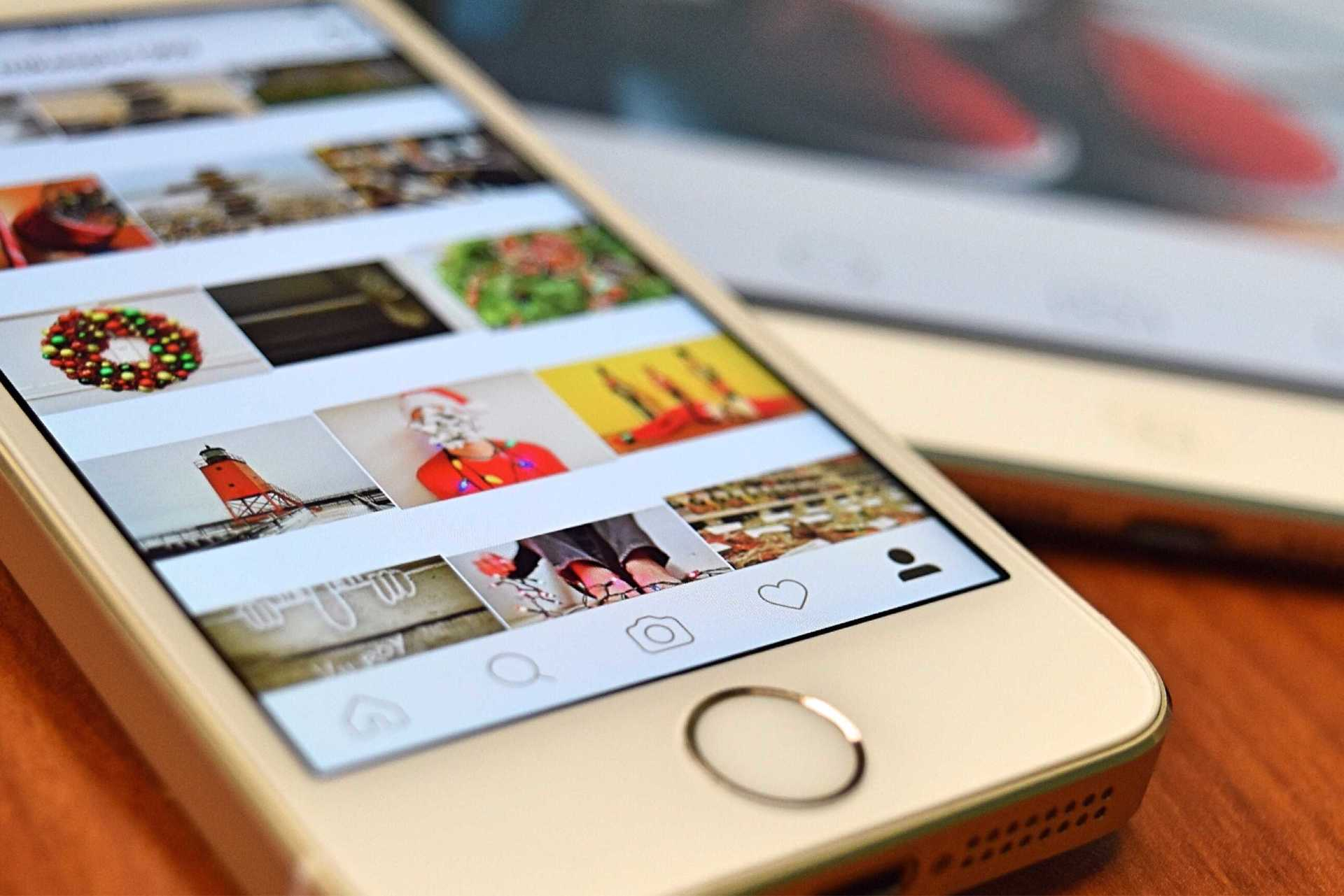 What to know while turning your Instagram content into a blogpost image