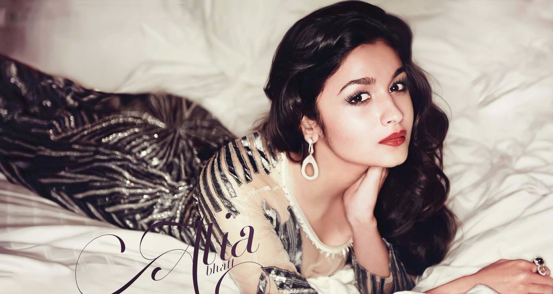 5 Dresses to Steal from Alia Bhatt's Wardrobe Right Away image