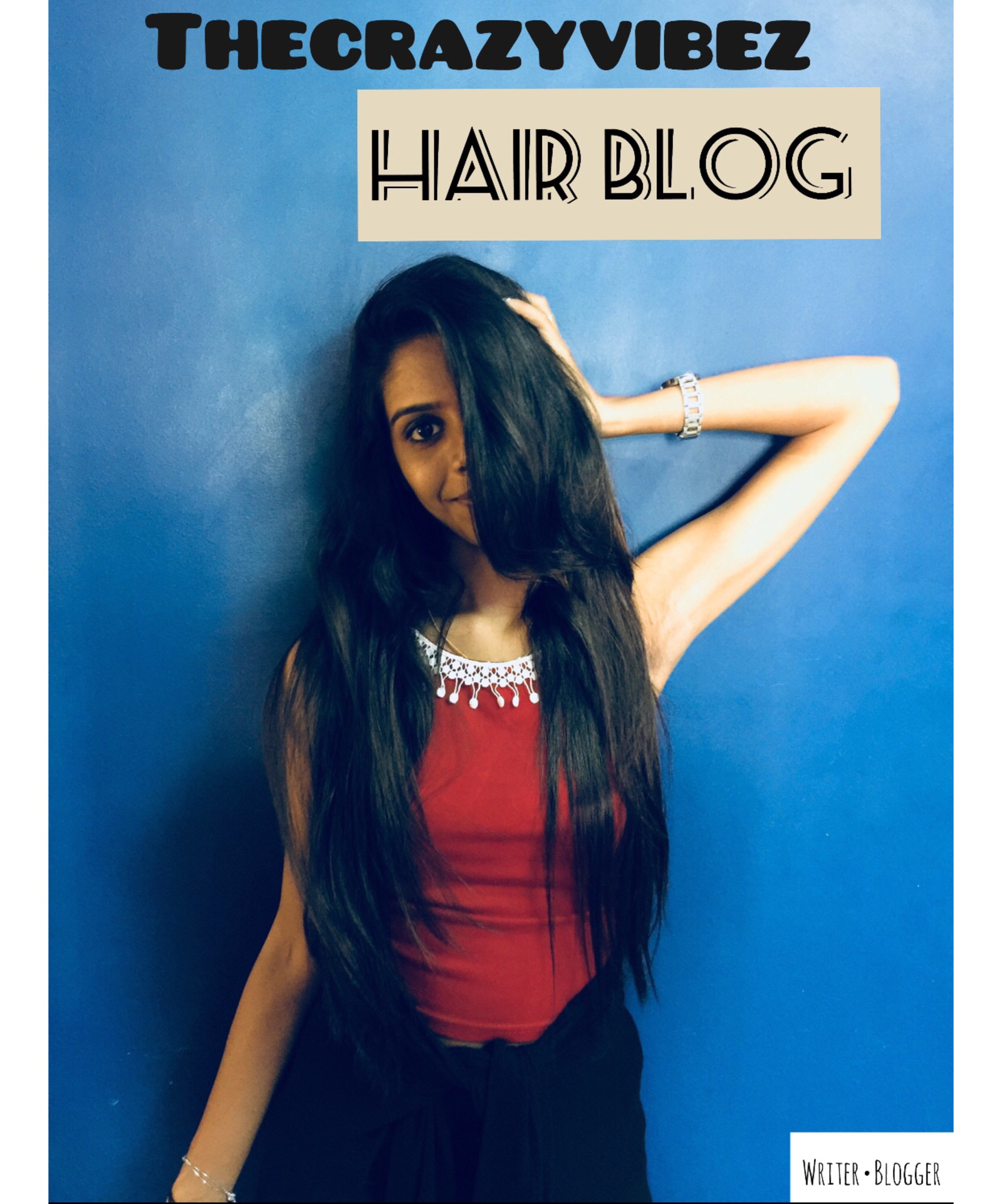 Hair Blog❤️ image