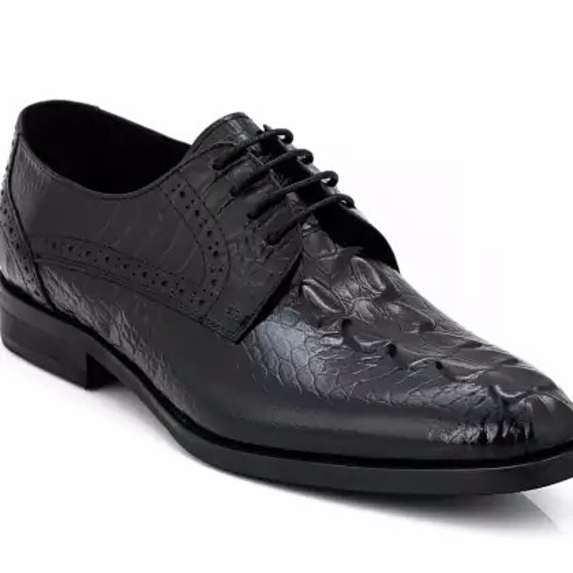 Why are mens shoes more expensive? image