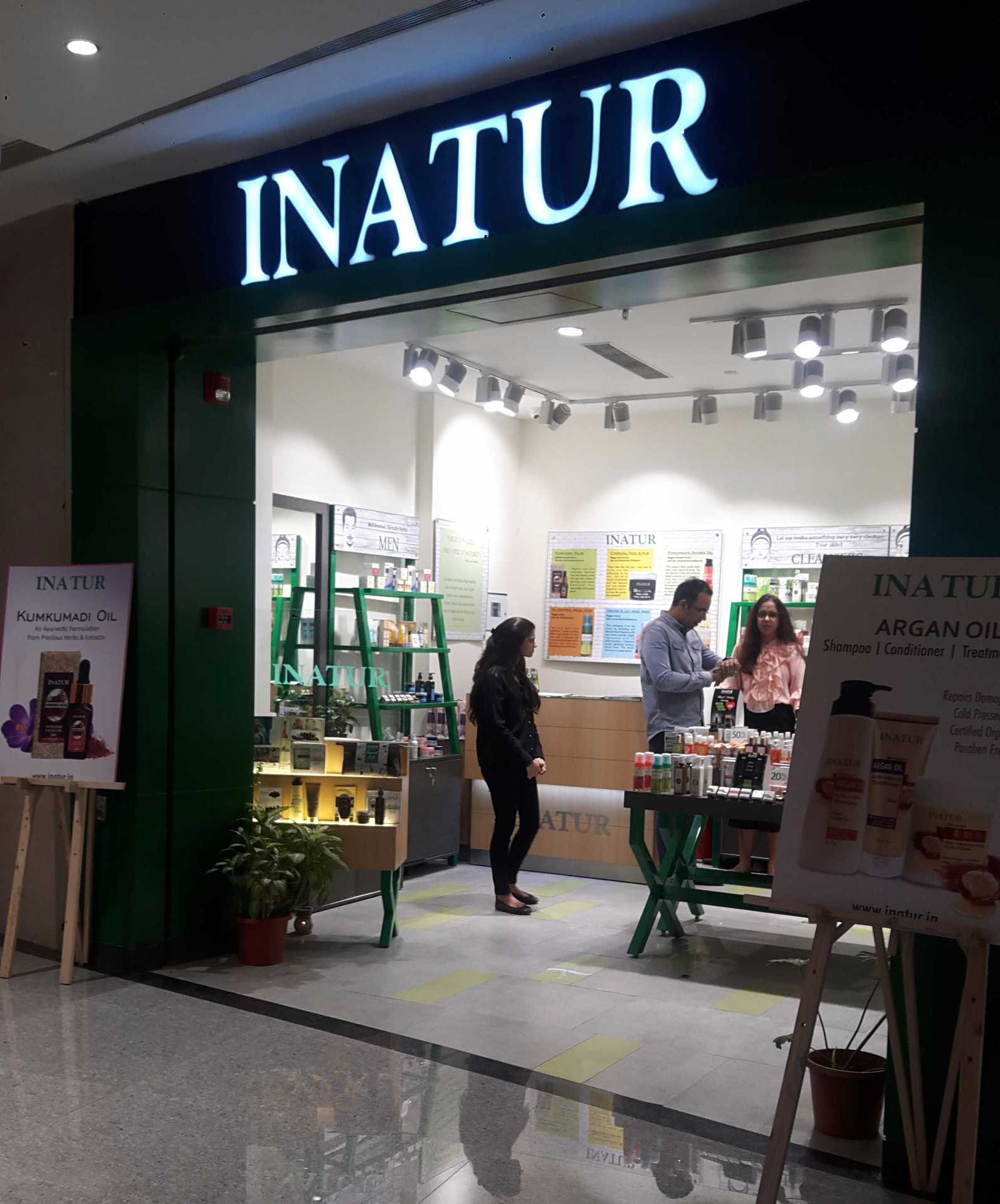Inatur Herbals Products Review image
