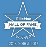 Ellie May Hall of Fame 2017