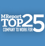 MReport Top 25 Company
