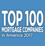 Top 100 Mortgage Companies 2016