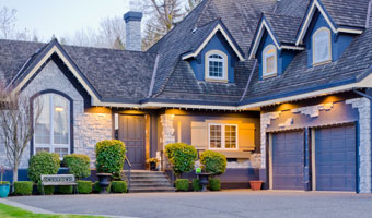 Finding the mortgage loan program for you