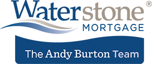 Andy Burton Waterstone Mortgage Team