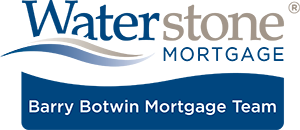 Barry Botwin Waterstone Mortgage Team