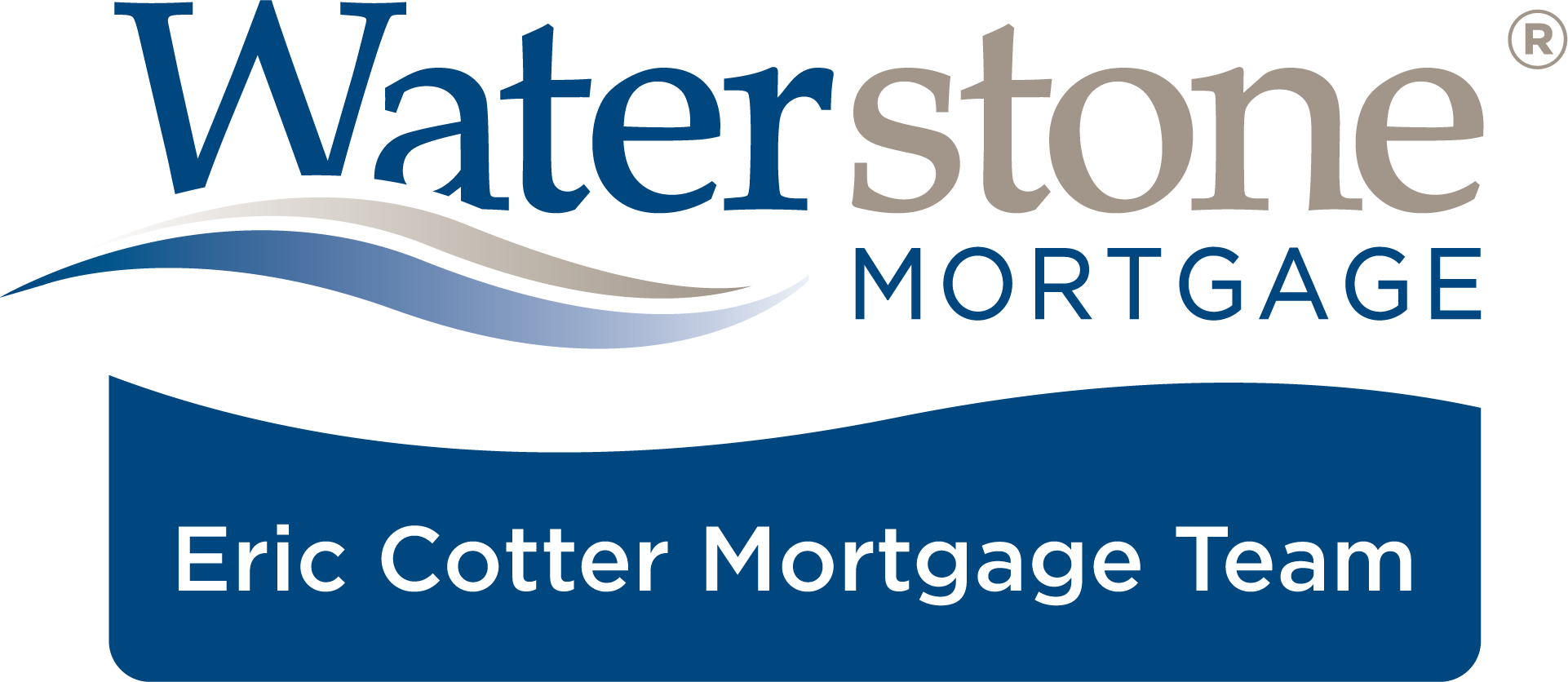 Eric Cotter Waterstone Mortgage Team