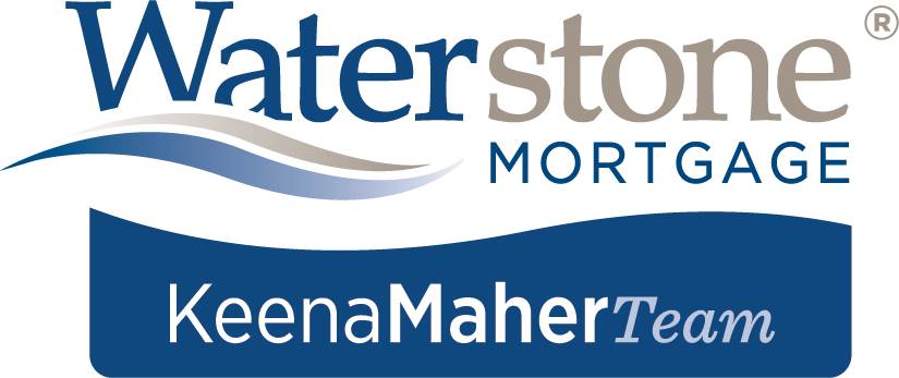 Keena Maher Waterstone Mortgage Team
