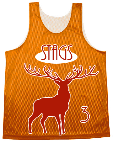 HOUSTON STAGS