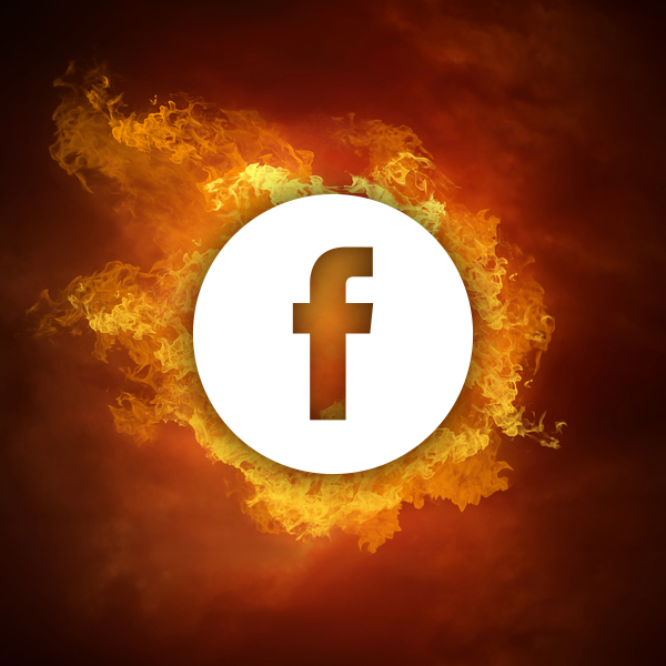 Facebook Fire