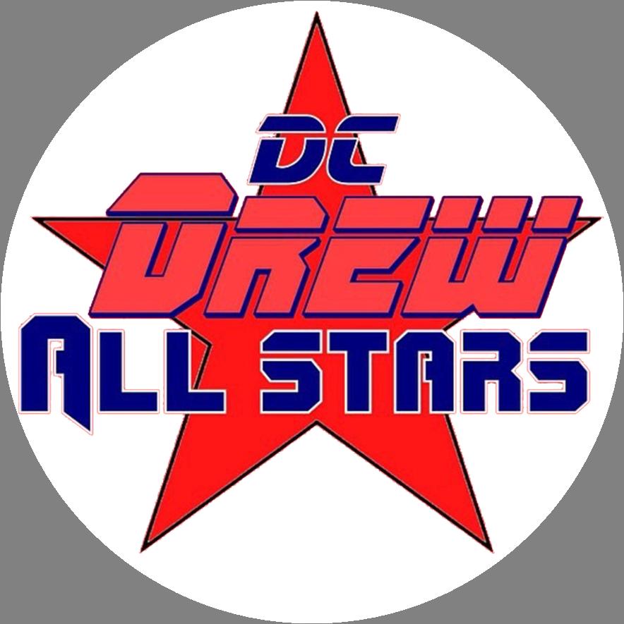 Drew All Stars