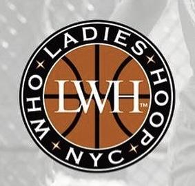 Ladies Who Hoop