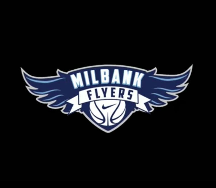 Milbank Flyers (Nike)