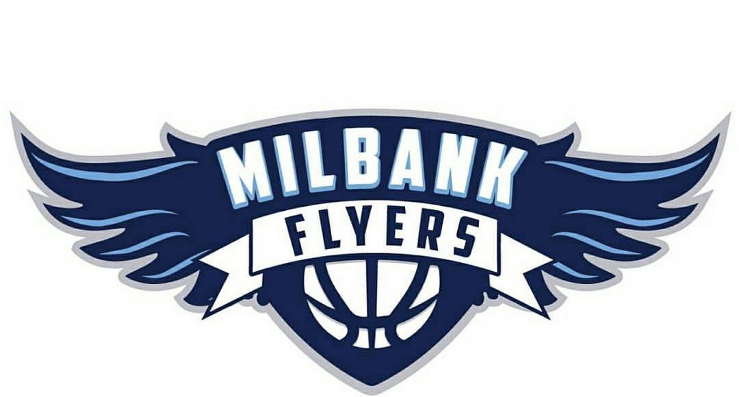 Milbank Flyers (14U)
