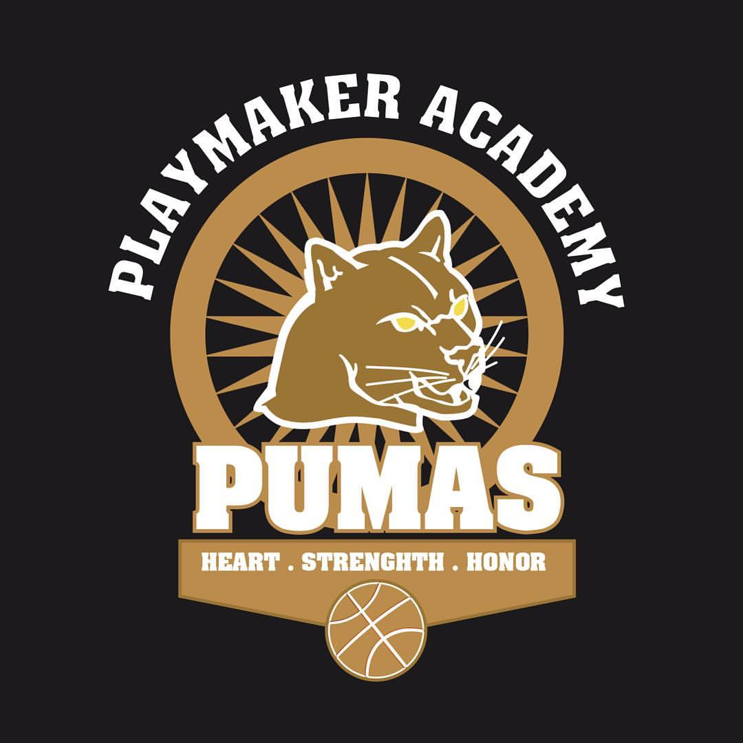 Playmaker Academy Pumas