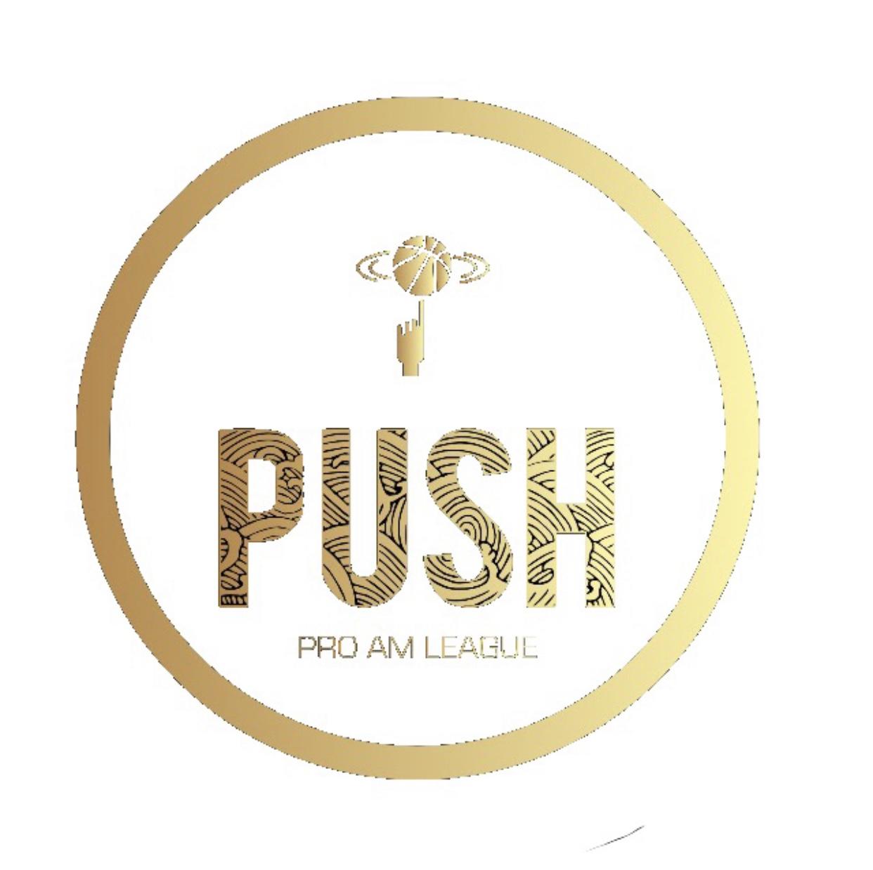 Team Push